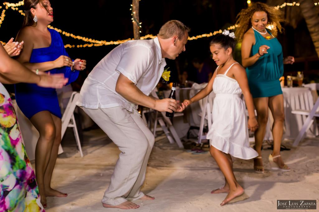 Jeff & Haidy - Ramon's Village Resort, San Pedro Beach Wedding (4)