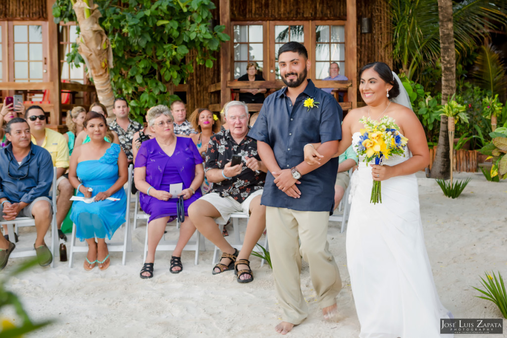 Jeff & Haidy - Ramon's Village Resort, San Pedro Beach Wedding (48)