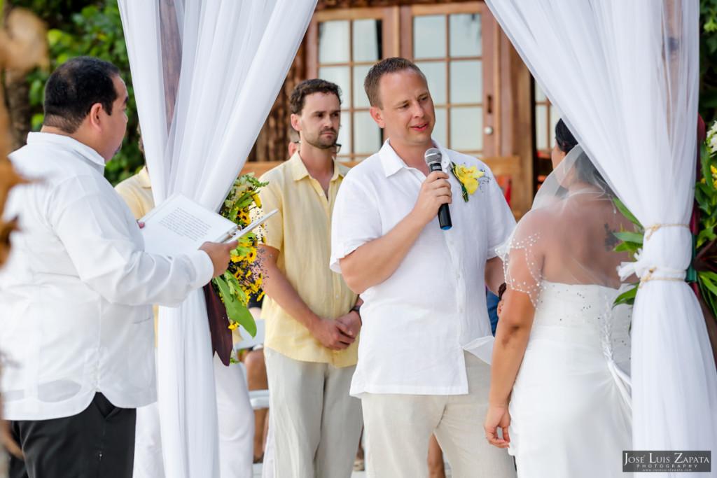 Jeff & Haidy - Ramon's Village Resort, San Pedro Beach Wedding (46)