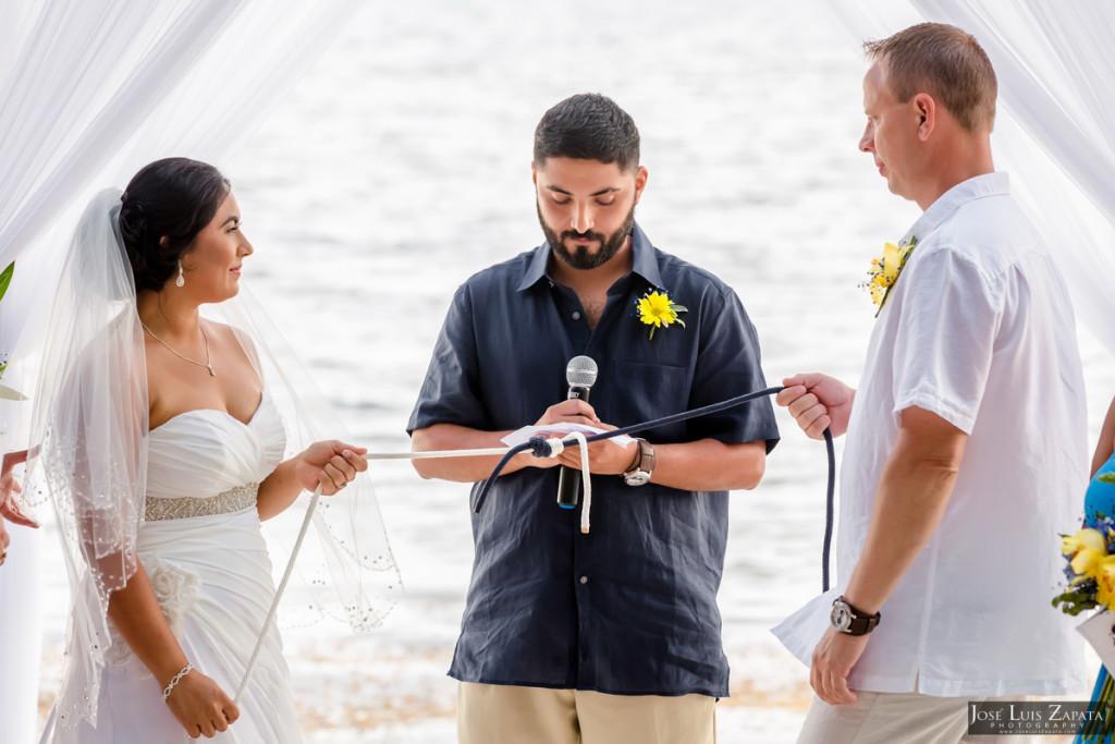 Jeff & Haidy - Ramon's Village Resort, San Pedro Beach Wedding (45)
