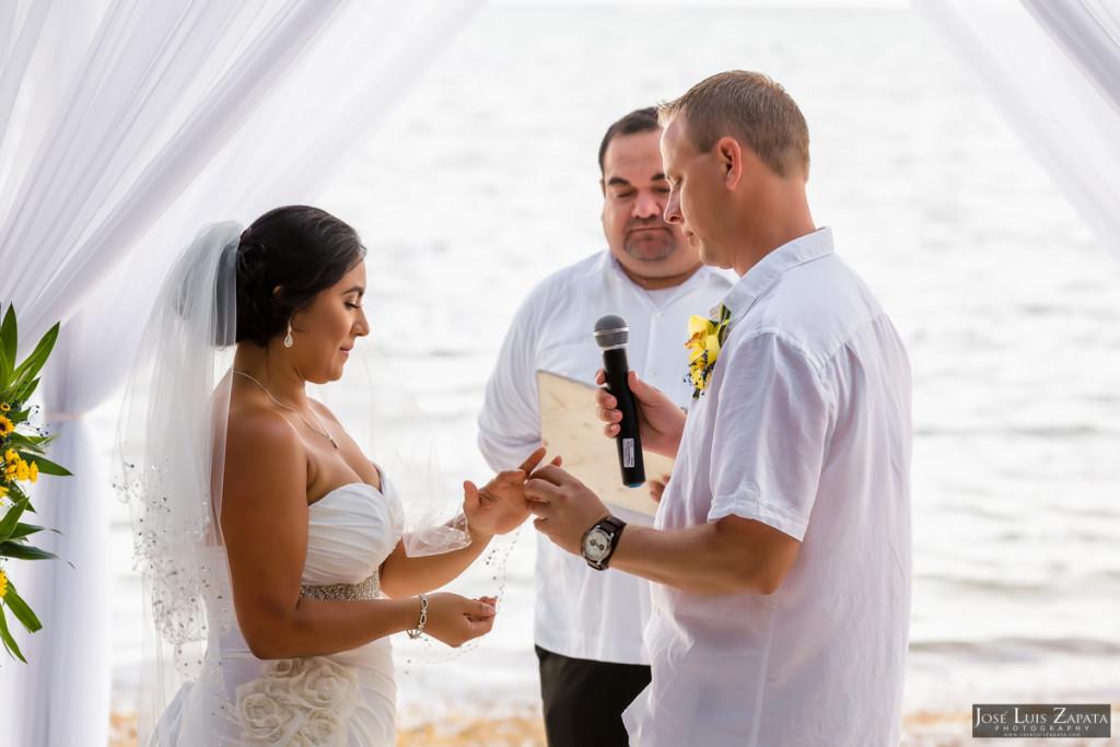 Jeff & Haidy - Ramon's Village Resort, San Pedro Beach Wedding (44)