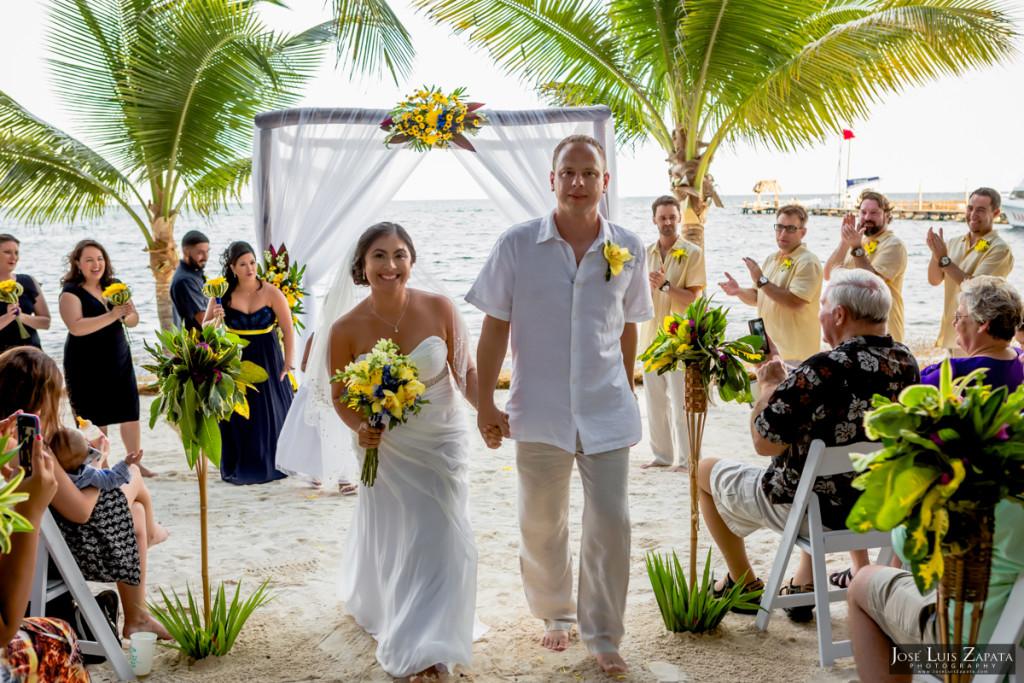 Jeff & Haidy - Ramon's Village Resort, San Pedro Beach Wedding (42)