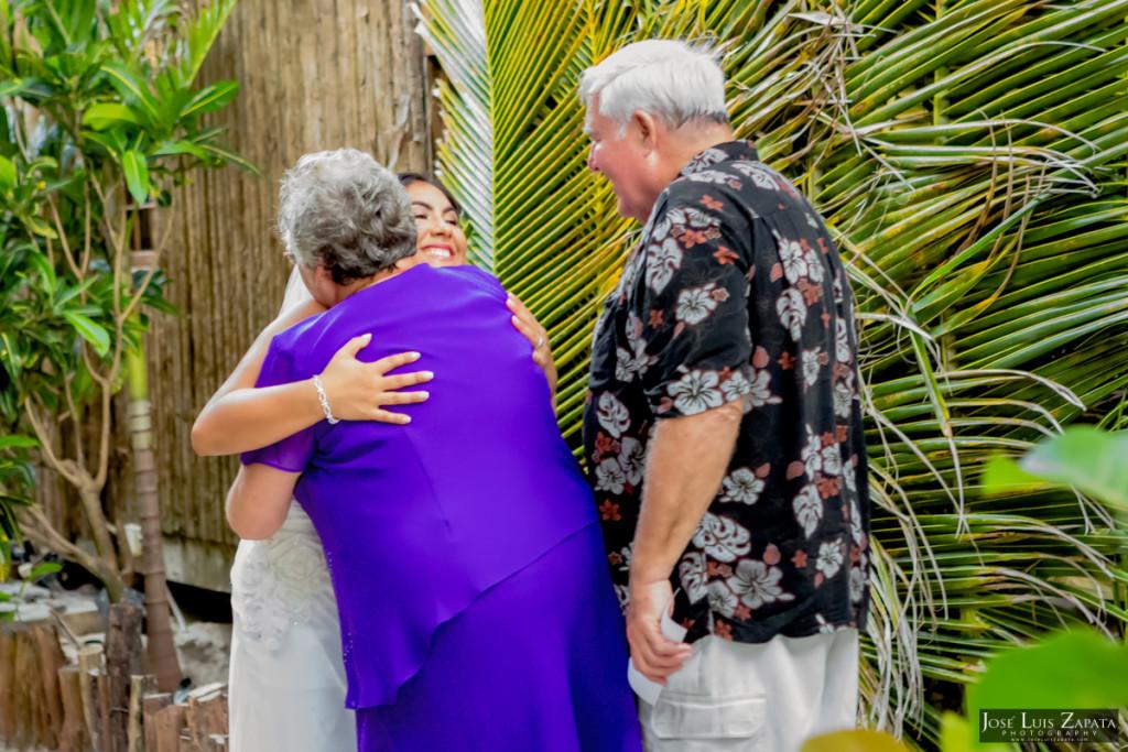 Jeff & Haidy - Ramon's Village Resort, San Pedro Beach Wedding (41)