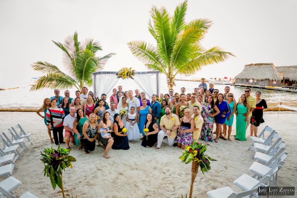 Jeff & Haidy - Ramon's Village Resort, San Pedro Beach Wedding (40)