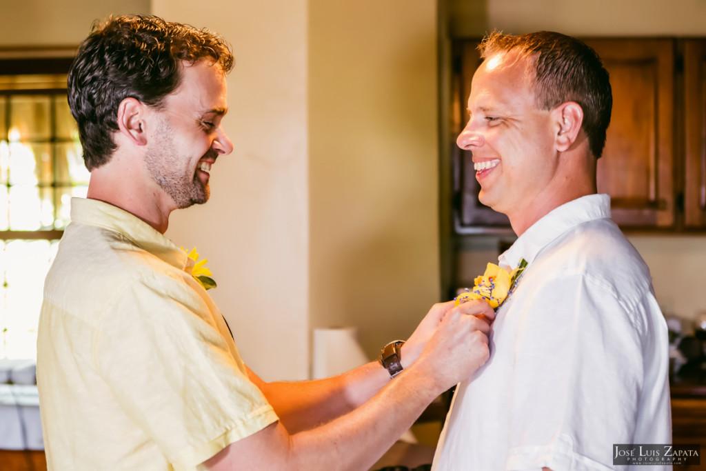 Jeff & Haidy - Ramon's Village Resort, San Pedro Beach Wedding (56)