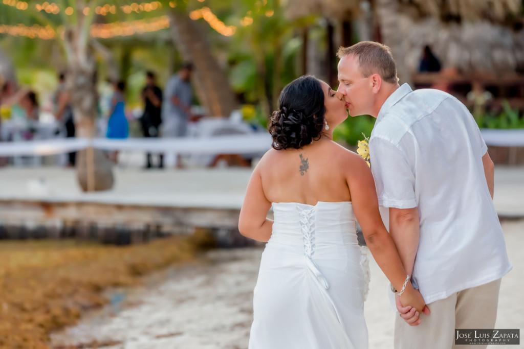 Jeff & Haidy - Ramon's Village Resort, San Pedro Beach Wedding (39)