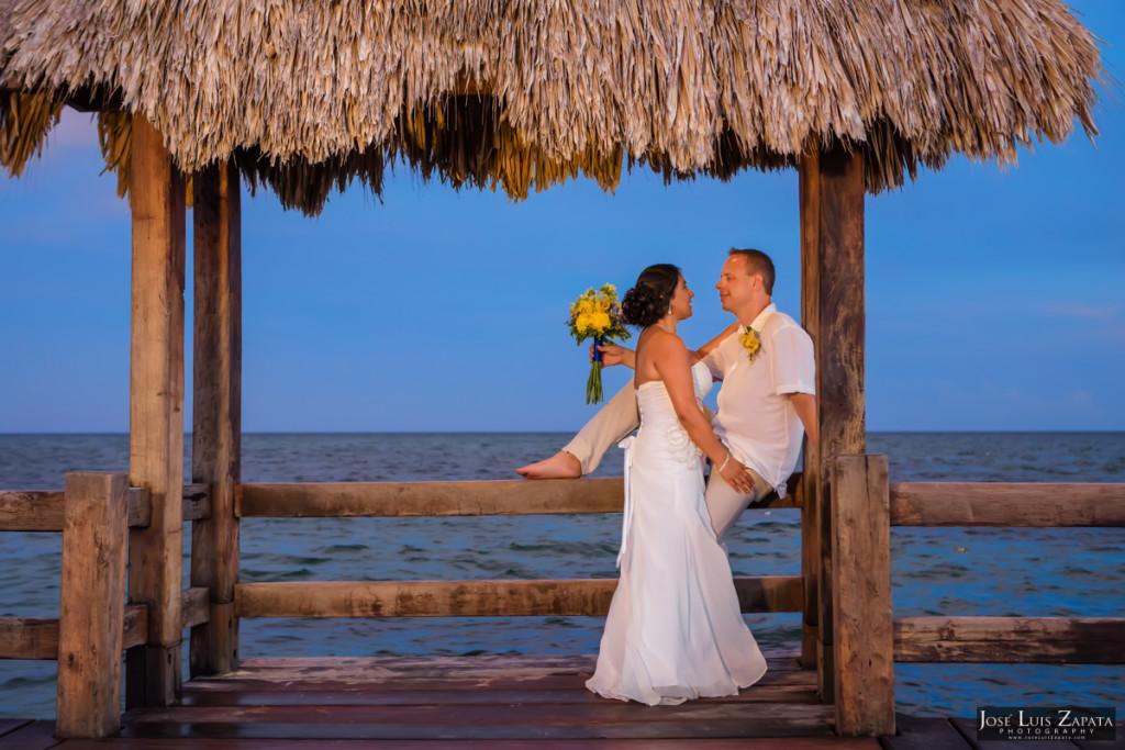 Jeff & Haidy - Ramon's Village Resort, San Pedro Beach Wedding (37)