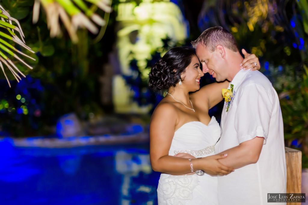 Jeff & Haidy - Ramon's Village Resort, San Pedro Beach Wedding (34)
