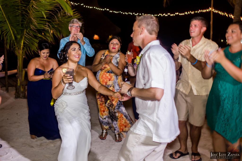 Jeff & Haidy - Ramon's Village Resort, San Pedro Beach Wedding (33)