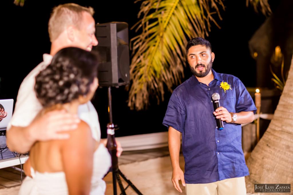 Jeff & Haidy - Ramon's Village Resort, San Pedro Beach Wedding (32)