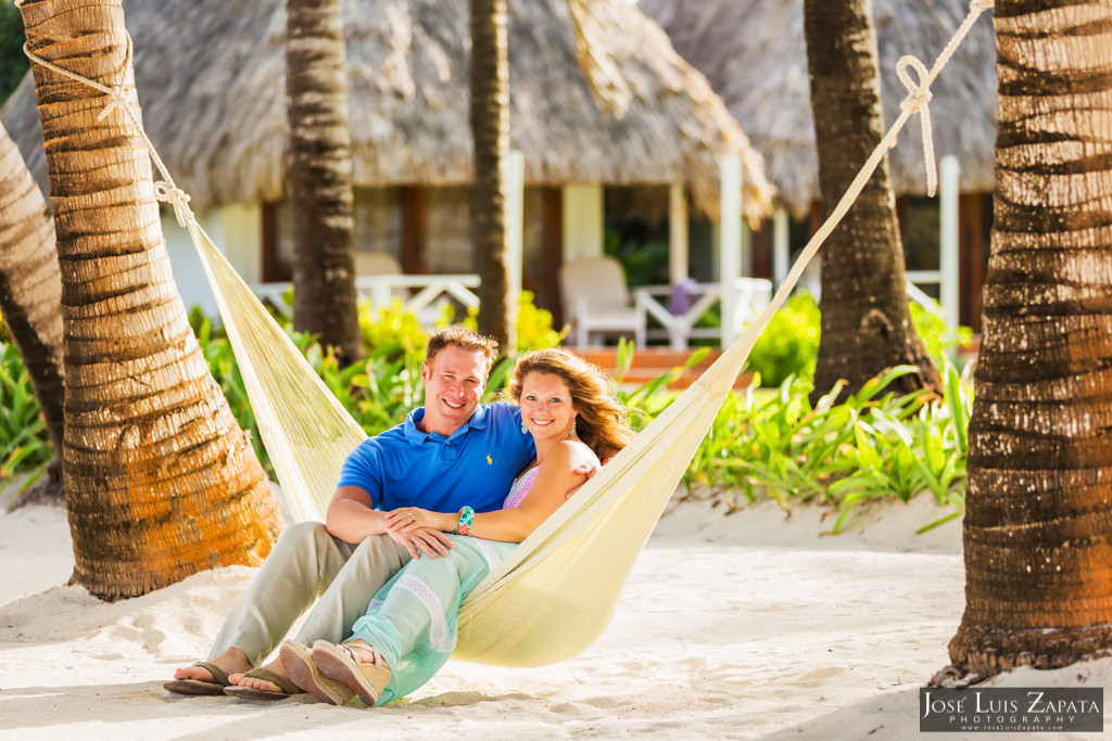 Wayne & Jan- Belize Honeymoon Photo Shoot - Victoria House (21)