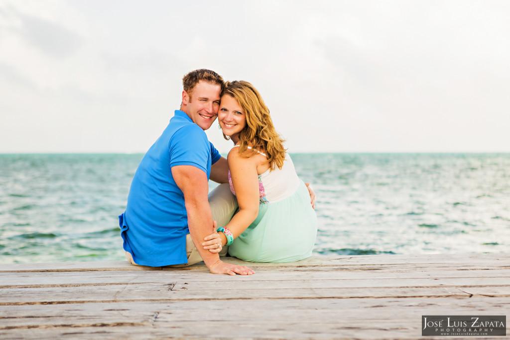 Wayne & Jan- Belize Honeymoon Photo Shoot - Victoria House (9)
