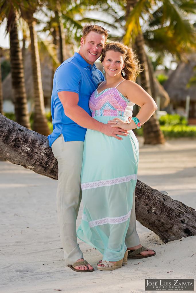 Wayne & Jan- Belize Honeymoon Photo Shoot - Victoria House (4)