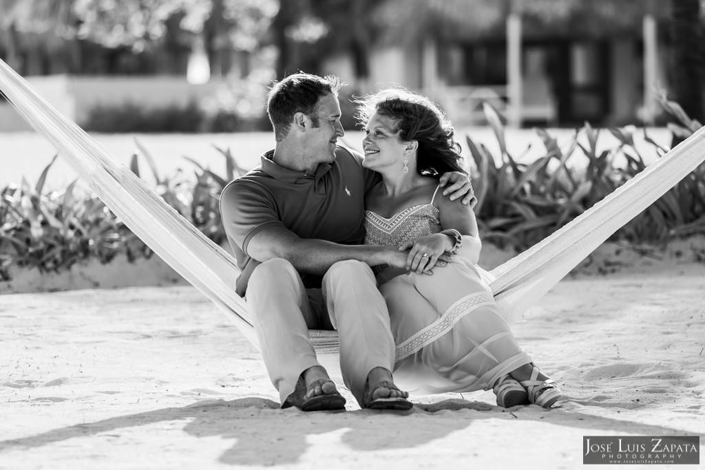 Wayne & Jan- Belize Honeymoon Photo Shoot - Victoria House (20)