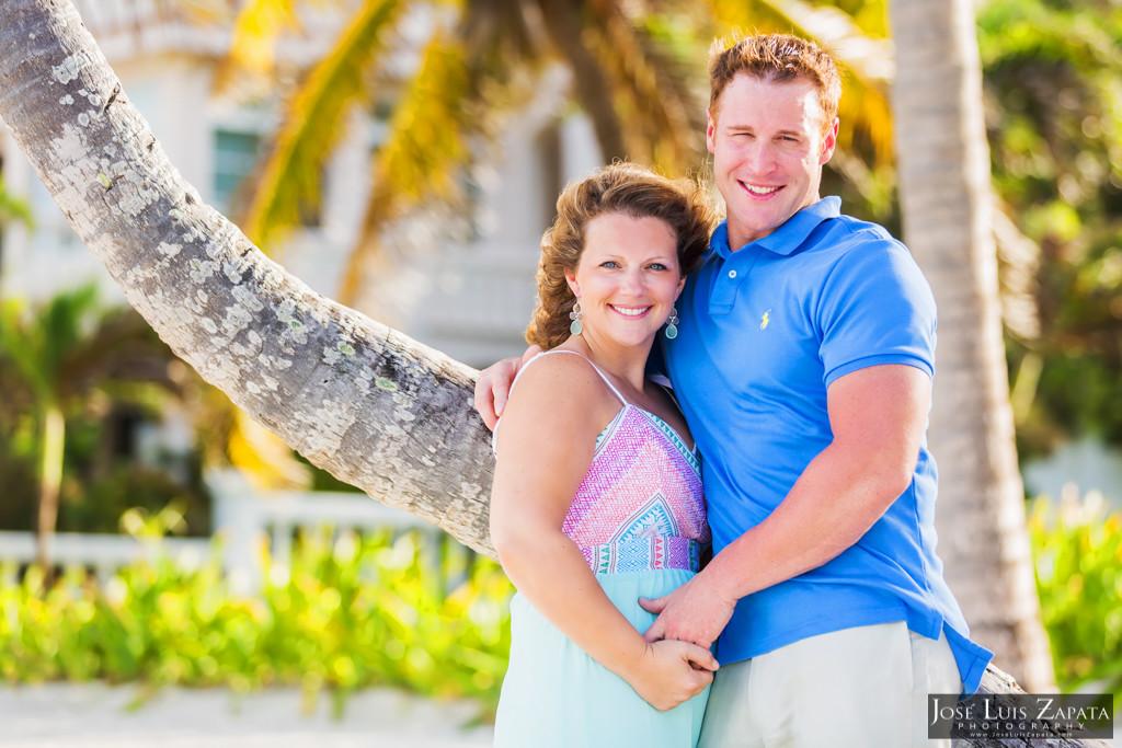 Wayne & Jan- Belize Honeymoon Photo Shoot - Victoria House (15)