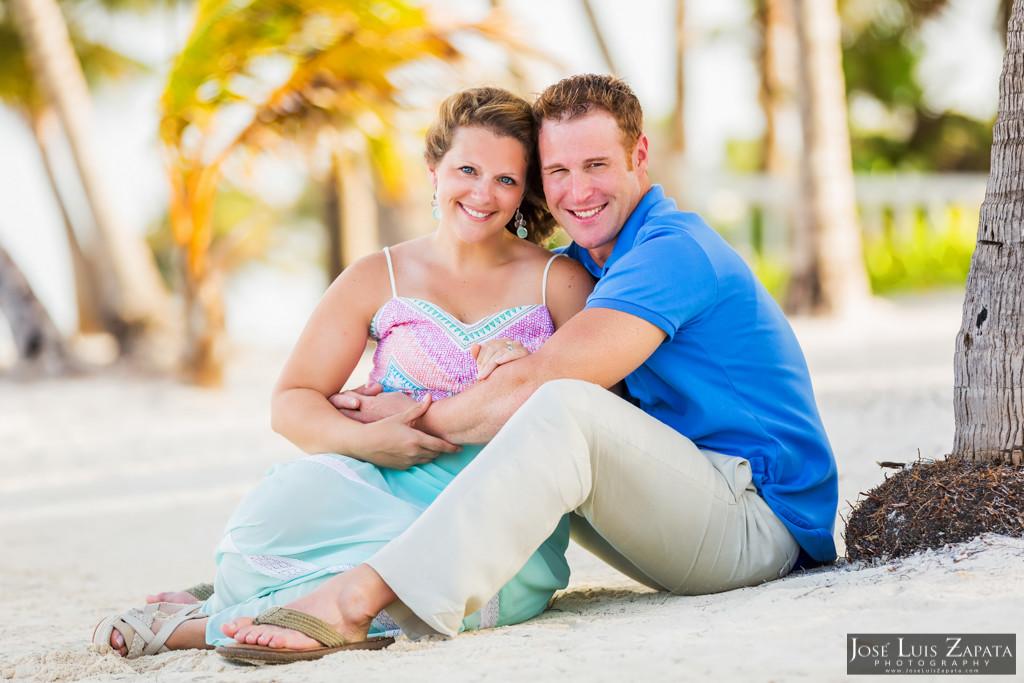 Wayne & Jan- Belize Honeymoon Photo Shoot - Victoria House (14)