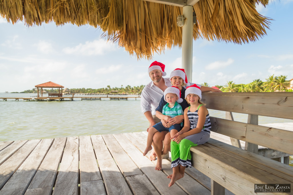 San Pedro Town, Ambergris Caye Family Vacation Photographer, Belize