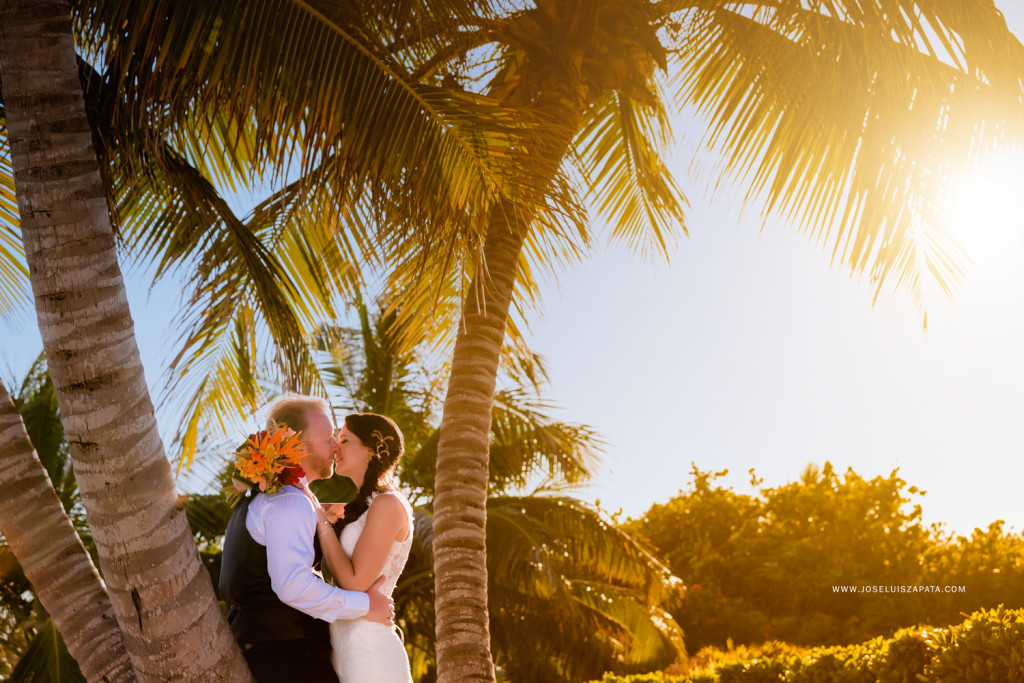 Ambergris Caye Wedding Photographer - Ryan & Becca - Belize Wedding
