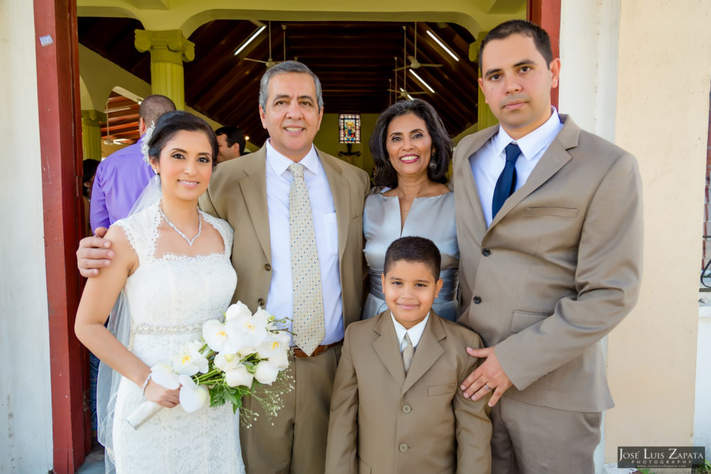 Adrian & Gaylan - San Ignacio, Blancaneaux Resort - Belize Wedding (35)