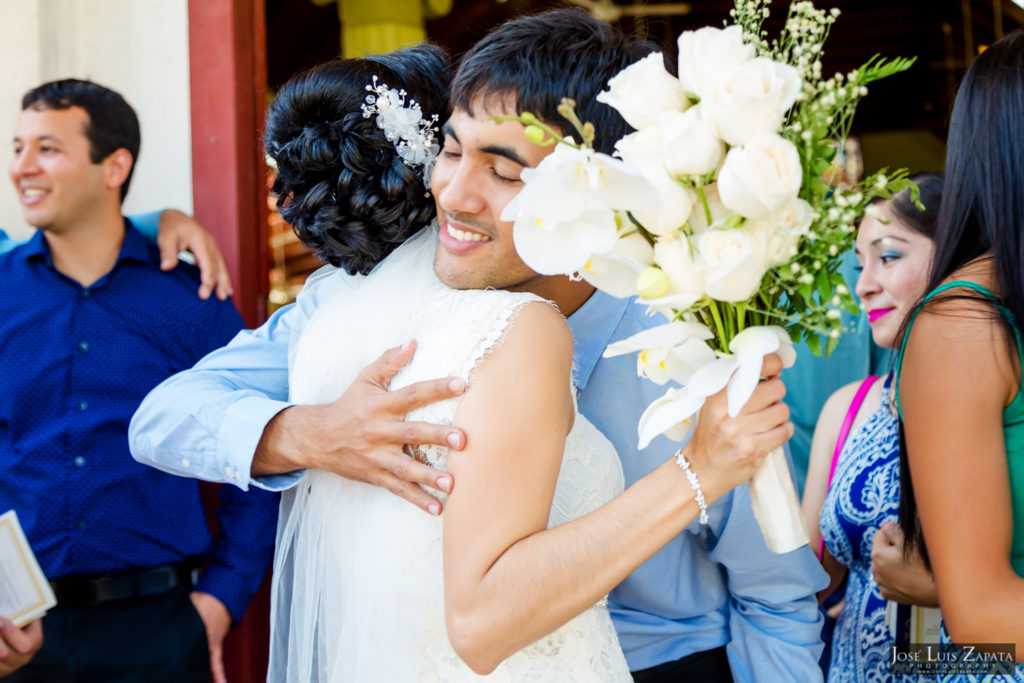 Adrian & Gaylan - San Ignacio, Blancaneaux Resort - Belize Wedding (34)