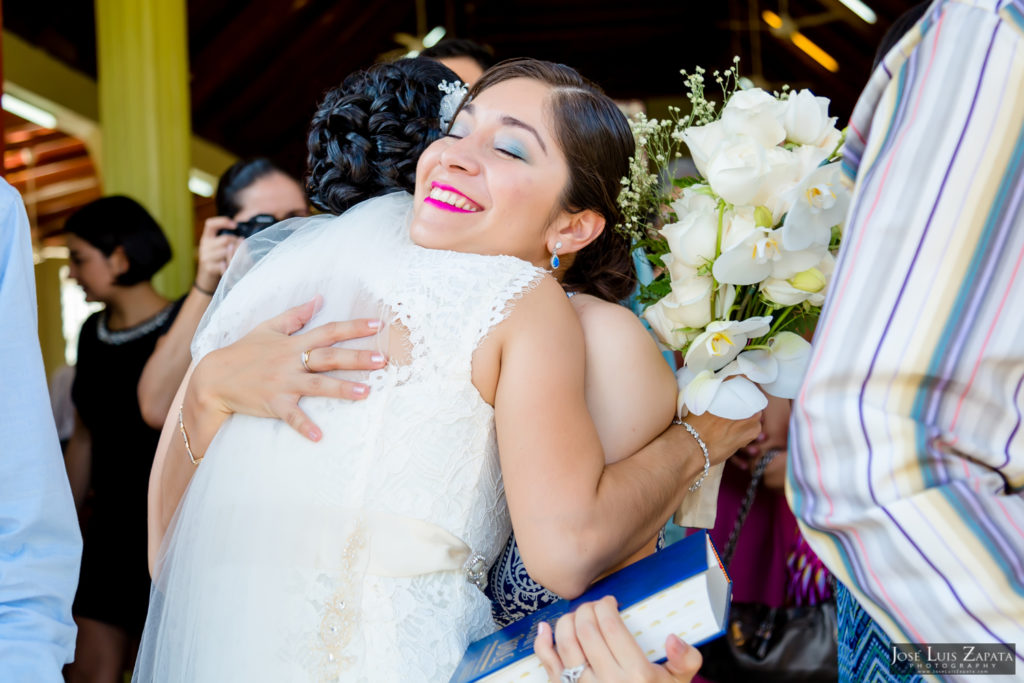 Adrian & Gaylan - San Ignacio, Blancaneaux Resort - Belize Wedding (33)