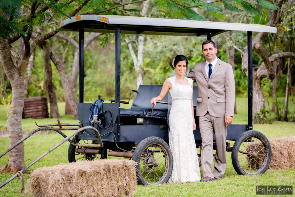 Adrian & Gaylan - San Ignacio, Blancaneaux Resort - Belize Wedding (23)