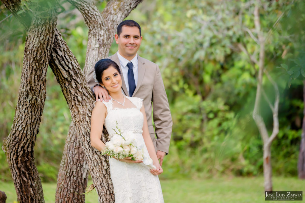 Adrian & Gaylan - San Ignacio, Blancaneaux Resort - Belize Wedding (22)