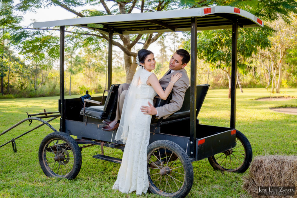 Adrian & Gaylan - San Ignacio, Blancaneaux Resort - Belize Wedding (11)