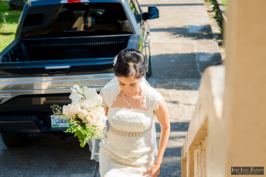 Adrian & Gaylan - San Ignacio, Blancaneaux Resort - Belize Wedding (49)