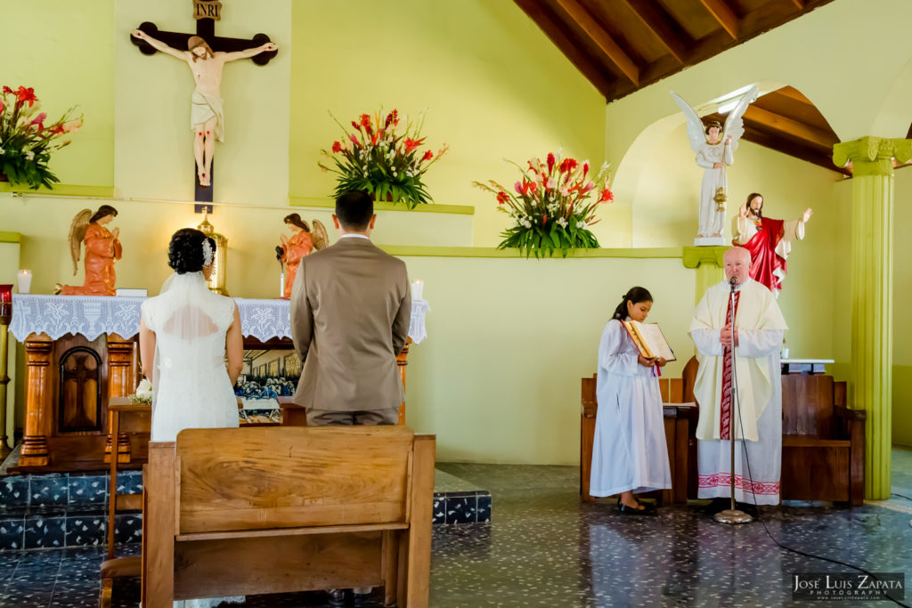 Adrian & Gaylan - San Ignacio, Blancaneaux Resort - Belize Wedding (45)