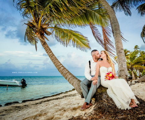 Belize Destination Wedding Packages
