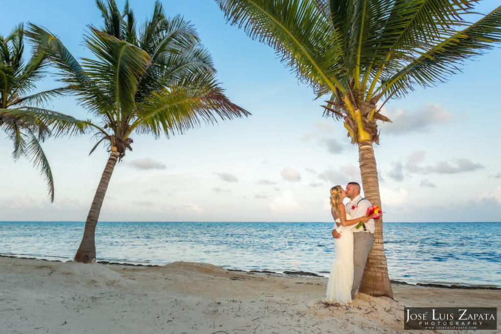 Belizean Shores Wedding - Island Wedding Photographer (56)