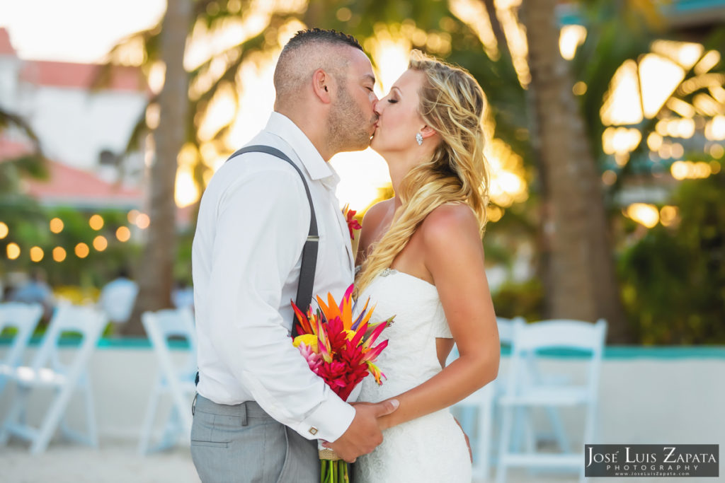 Belizean Shores Wedding - Island Wedding Photographer (54)