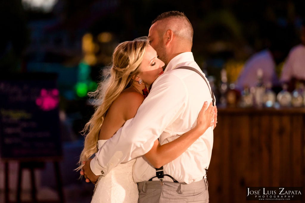 Belizean Shores Wedding - Island Wedding Photographer (48)