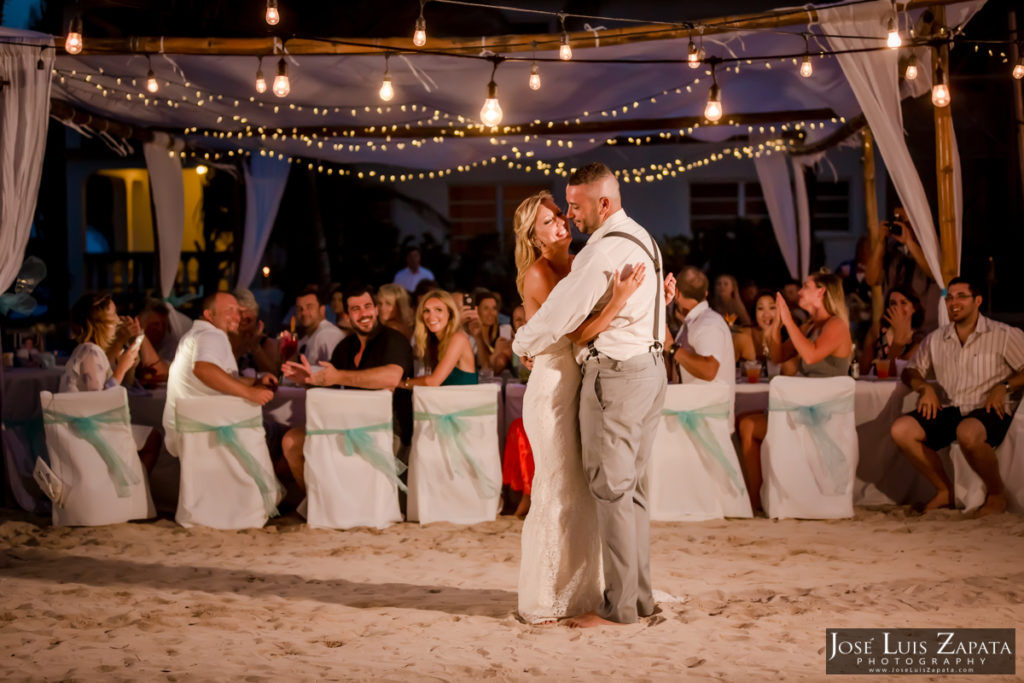 Belizean Shores Wedding - Island Wedding Photographer (47)