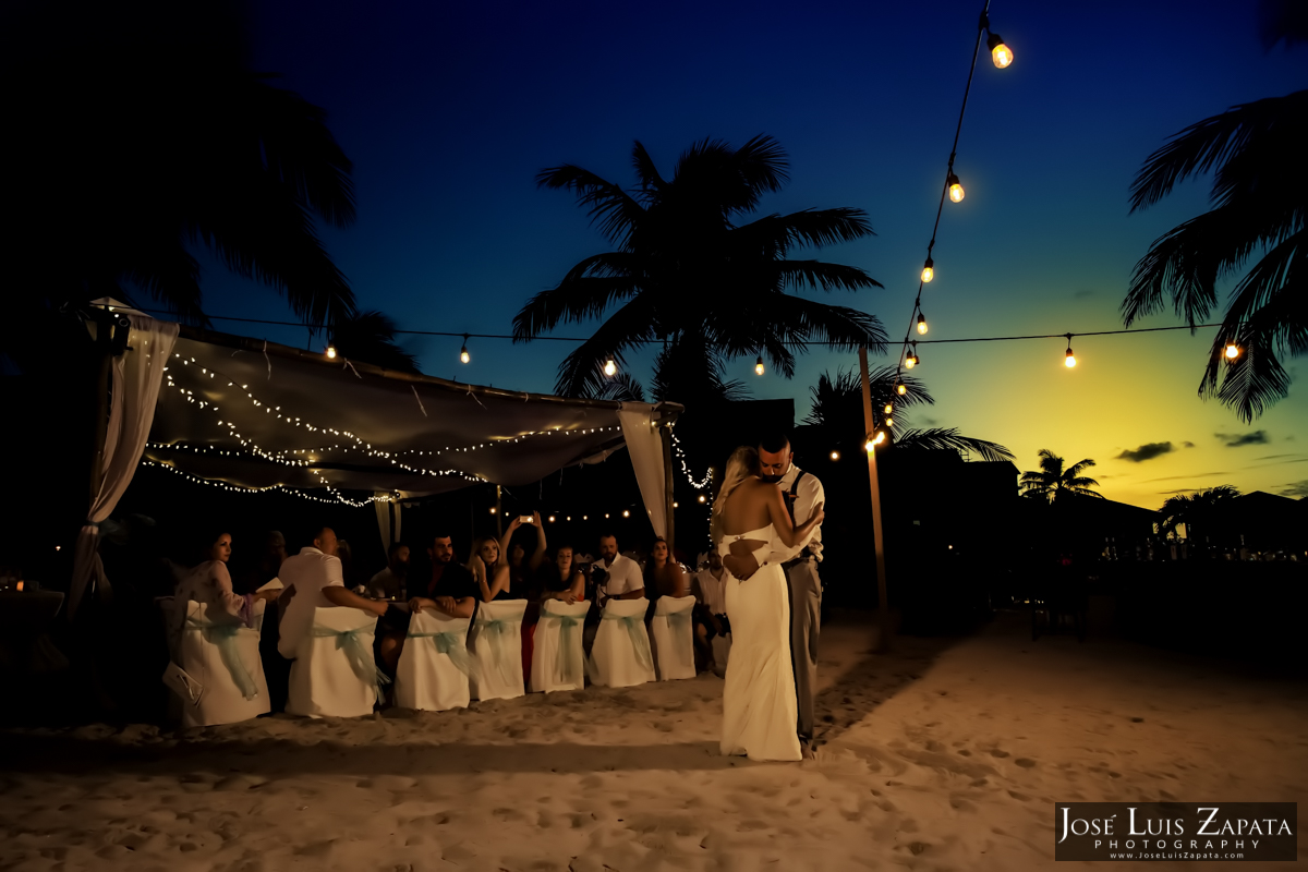 Belizean Shores Wedding - Island Wedding Photographer (46)