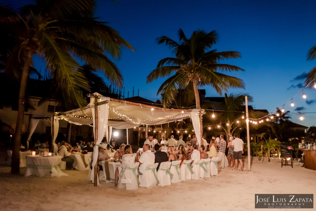 Belizean Shores Wedding - Island Wedding Photographer (42)