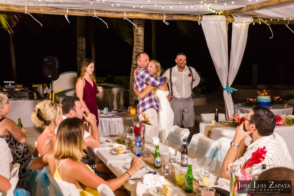 Belizean Shores Wedding - Island Wedding Photographer (38)