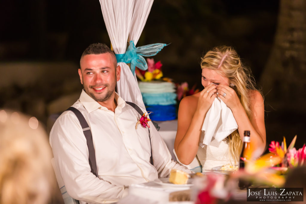 Belizean Shores Wedding - Island Wedding Photographer (36)