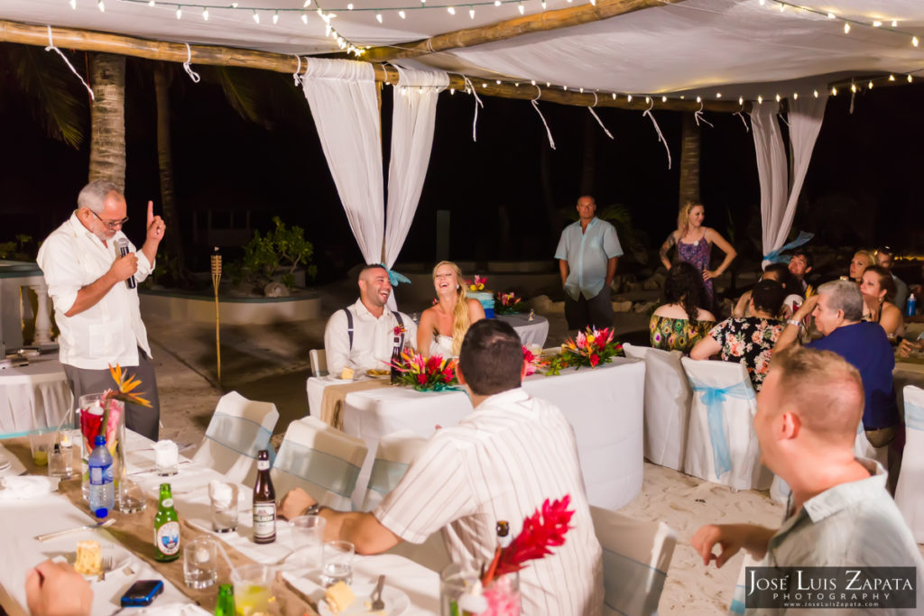 Belizean Shores Wedding - Island Wedding Photographer (34)