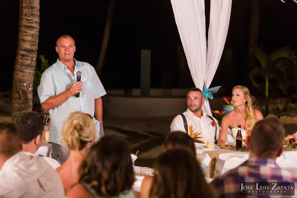 Belizean Shores Wedding - Island Wedding Photographer (32)