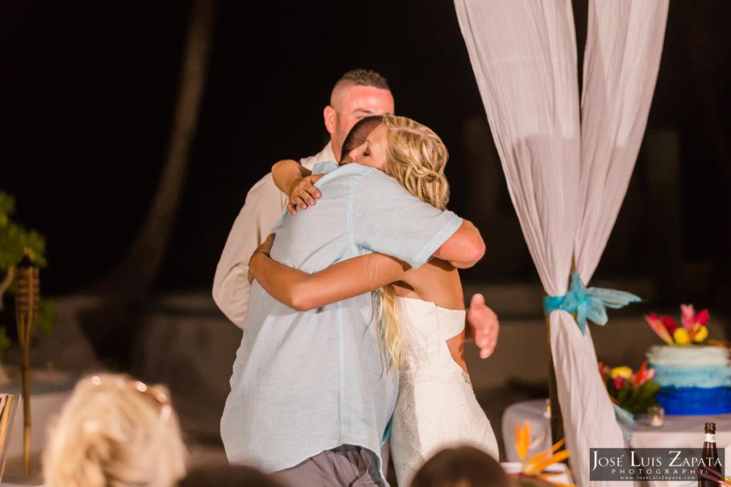 Belizean Shores Wedding - Island Wedding Photographer (31)