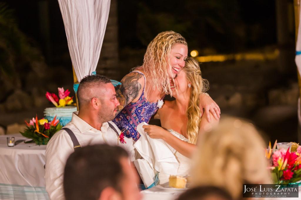 Belizean Shores Wedding - Island Wedding Photographer (28)