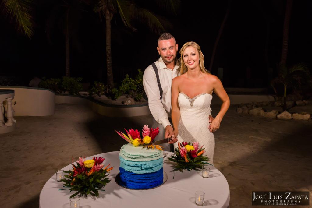 Belizean Shores Wedding - Island Wedding Photographer (23)