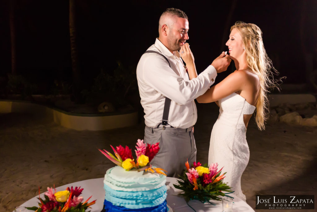 Belizean Shores Wedding - Island Wedding Photographer (22)