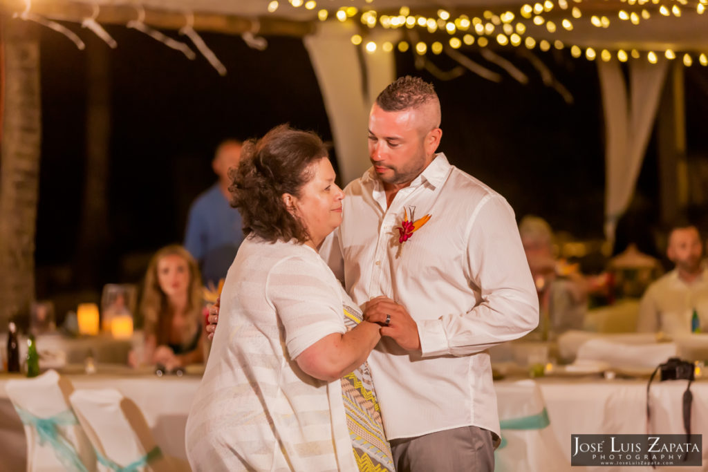 Belizean Shores Wedding - Island Wedding Photographer (20)