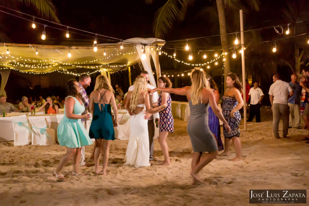 Belizean Shores Wedding - Island Wedding Photographer (19)