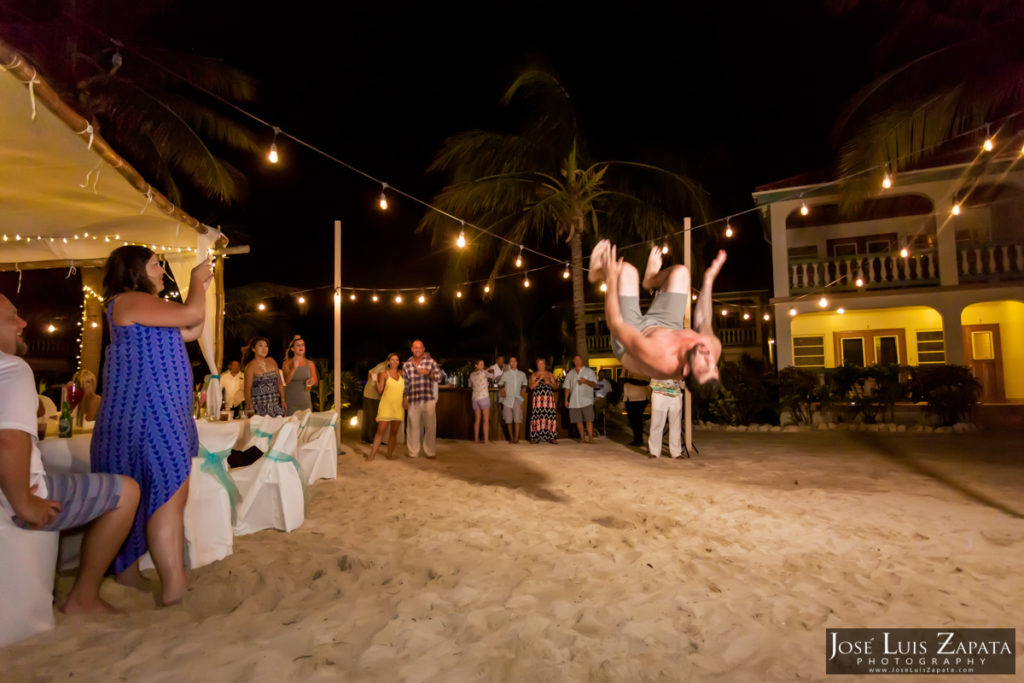 Belizean Shores Wedding - Island Wedding Photographer (18)
