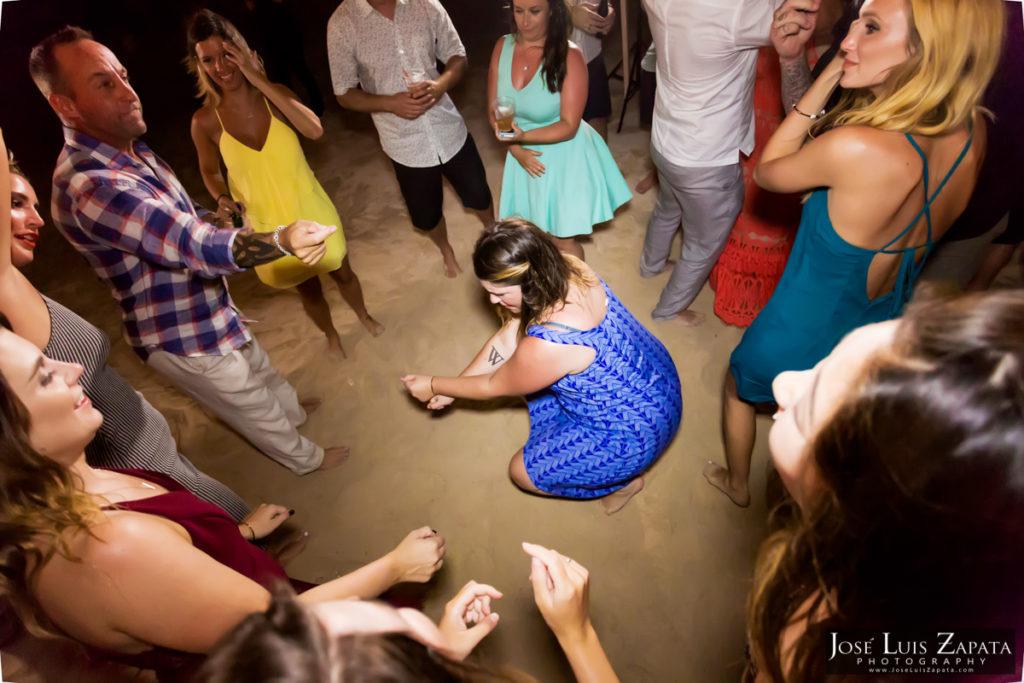 Belizean Shores Wedding - Island Wedding Photographer (17)