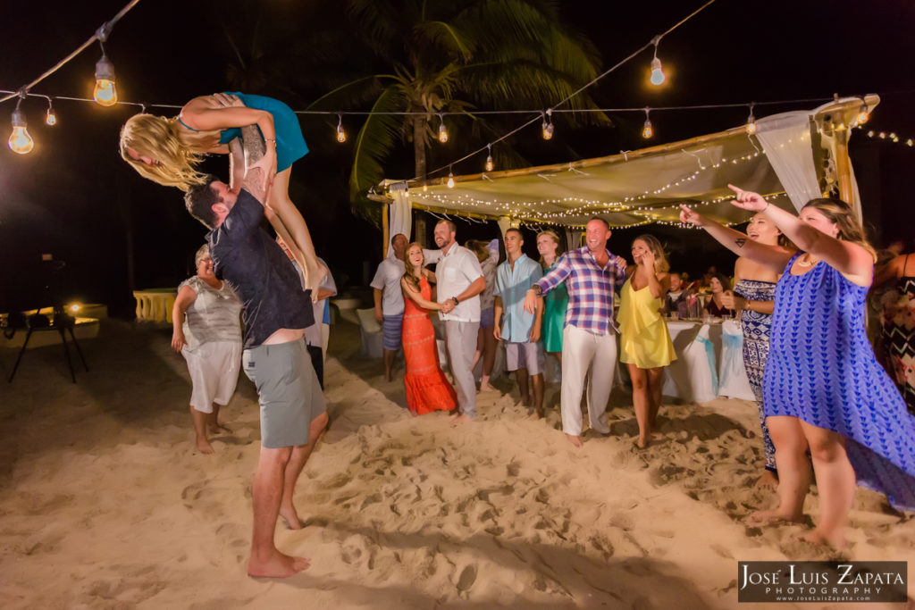 Belizean Shores Wedding - Island Wedding Photographer (14)